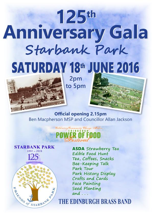 125 Anniversary Gala